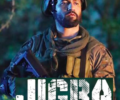 Jigra Lyrics – Uri: The Surgical Strike (2019)