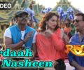 Parda Nasheen Full Song Lyrics-Rascals-Sunidhi, Neeraj Shridhar