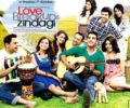 ROZANA FULL LYRICS-Love Breakups Zindagi