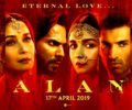 First Class Lyrics – Kalank (2019)