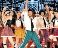 The Jawaani Full Song Lyrics – Student Of The Year 2