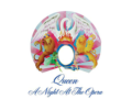 Lazing on a Sunday Afternoon Lyrics – A Night at the Opera – Queen