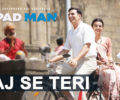 AAJ SE TERI LYRICS Song – Padman – Arijit Singh