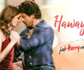 HAWAYEIN LYRICS Song – Arijit Singh