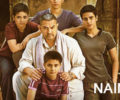 NAINA LYRICS Song – Dangal – Arijit Singh