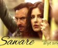 Saware Lyrics Song – Phantom – Arijit Singh