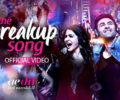 The Breakup Lyrics – Arijit Singh – Badshah