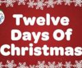 The Twelve Days of Christmas Lyrics – Christmas Song