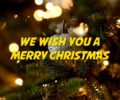 We Wish You A Merry Christmas Lyrics – Christmas Song