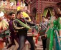 Baby Ko Bass Pasand Hai Lyrics – Sultan