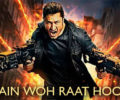 MAIN WOH RAAT HOON LYRICS Song – Commando 3