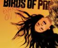 Experiment on Me Lyrics Song – Birds of Prey: The Album – Various Artists – Halsey