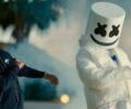 Baggin Lyrics – Marshmello & 42 Dugg